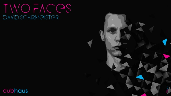 2 Faces Event Cover