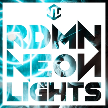 Neon Lights Cover