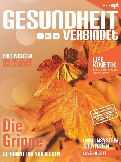 Magazin Cover 1