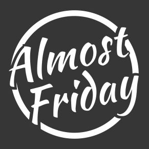 Almost Friday Logo