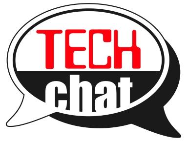 TechChat Logo