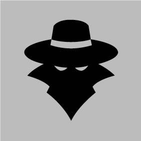 Spyware Background Vector